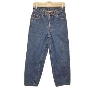 Vintage Levi's 533 High-Rise Mom Jeans